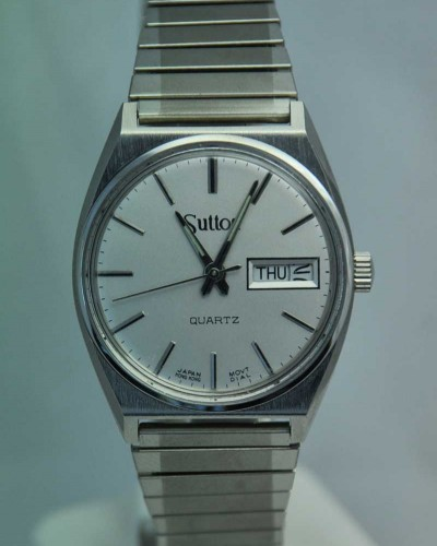 SUTTON-Quartz