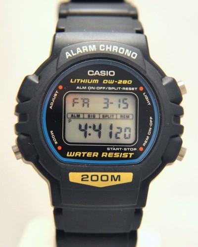 De Busco Relojes DespertadoresarchivoHablemos Vintage Y Casio 0X8nkOPw