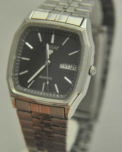 Vintage Pulsar Watch Models