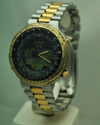 CITIZEN-c080--088506