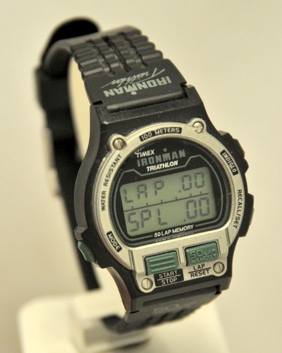 TIMEX-Ironman Triathlon